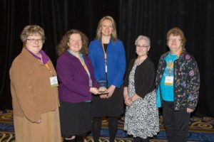 MSSA Award Photo