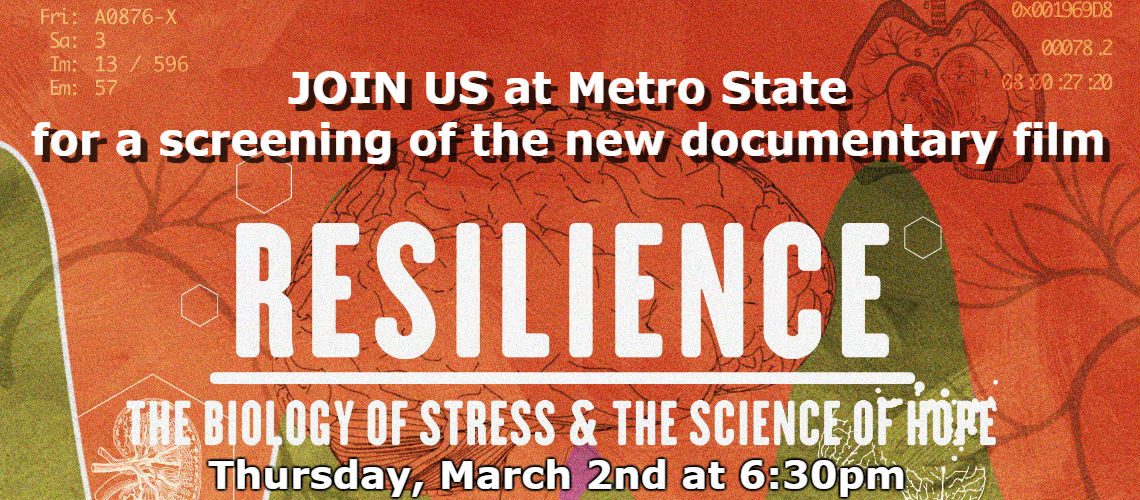 Resilience Banner