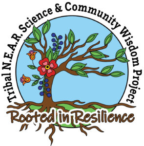 LL Tribal NEAR Science & Community Wisdom Project_Logo